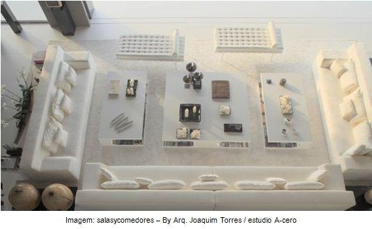 Post: Dicas para definir o tamanho ideal do tapete www.ohdecasaa.com