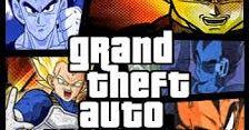 download grand theft auto san andreas dragon ball z mod