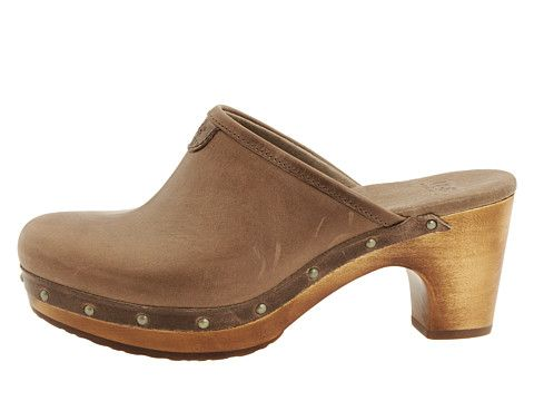 2bd0f363f72 UGG clogs! | winter style | Ugg clogs, Uggs, Shoes