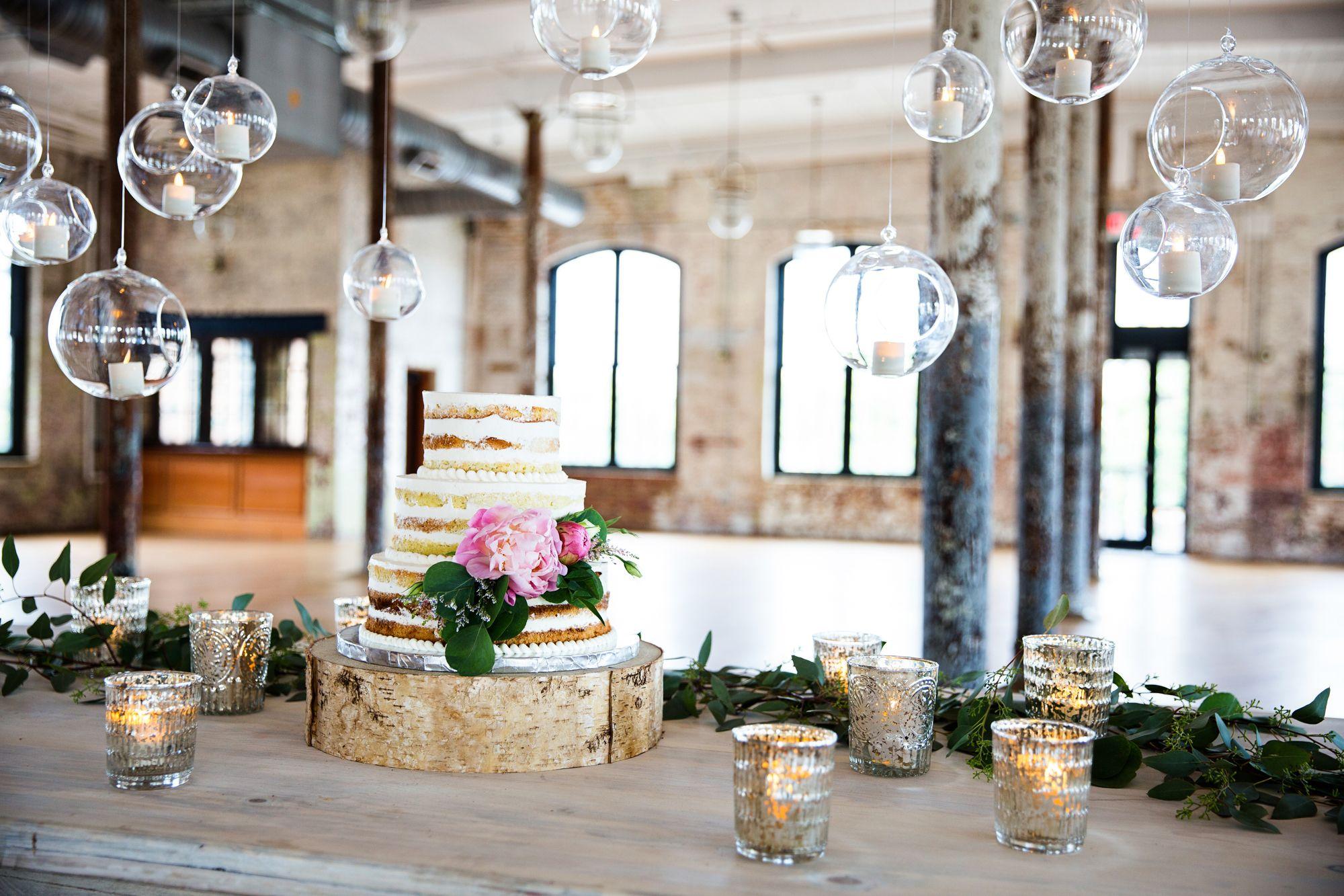 Graham L Ervin Cedar room Charleston sc wedding venues