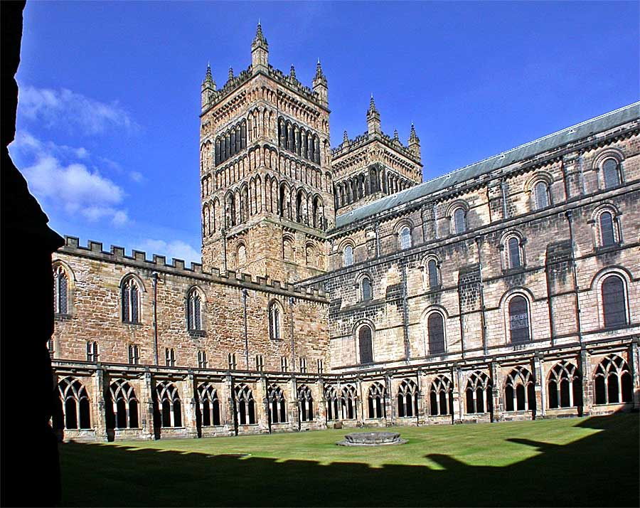 Image result for Benefiting from Uk Study Tours to Durham Cathedral