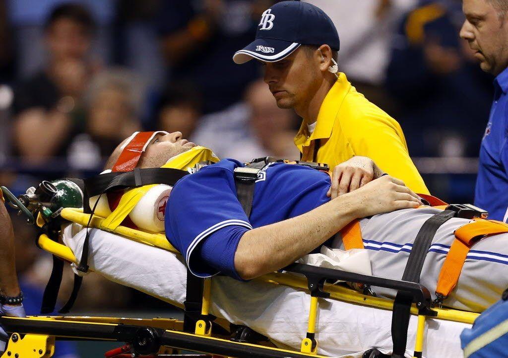 Worst Baseball Injuries Part Three (HD) Baseball