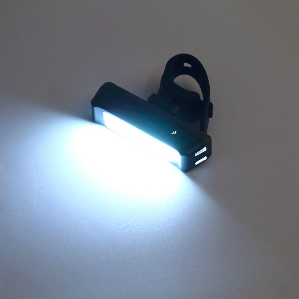 Retro Bicycle Bike 3 LED Front Light Headlight Vintage Flashlight Lamp New JL