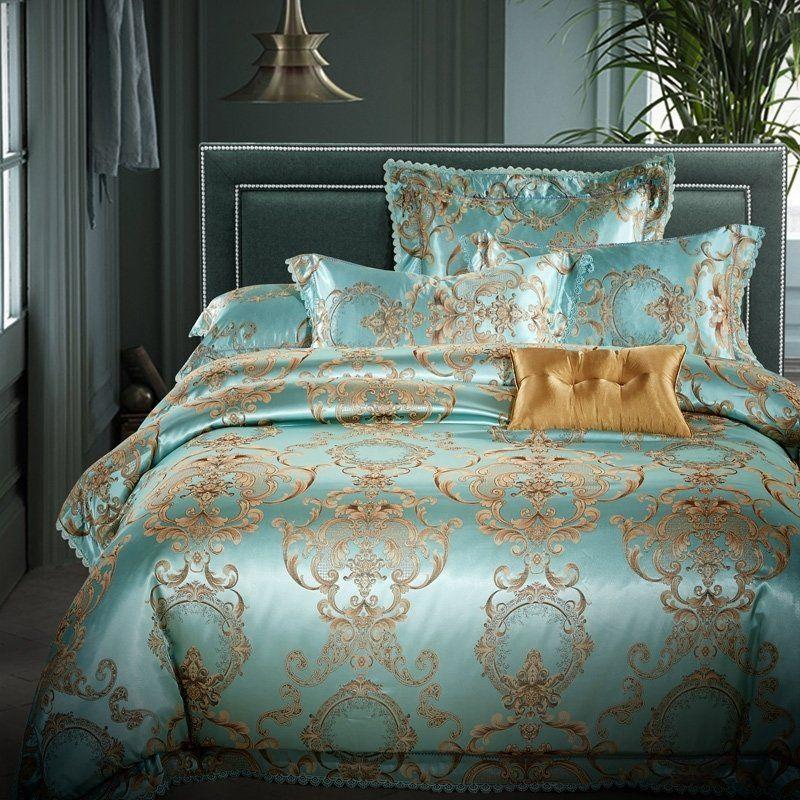 Vintage Victorian Bedding Bedspread Bedroom Sets Bed Linens Luxury Luxury Bedding Sets Bedding Sets