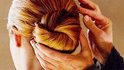 NOPIN ™: Perfekter Haarknotenmacher für den Sommer – Donna Walther   – Trocke… – Margie O'Keefe
