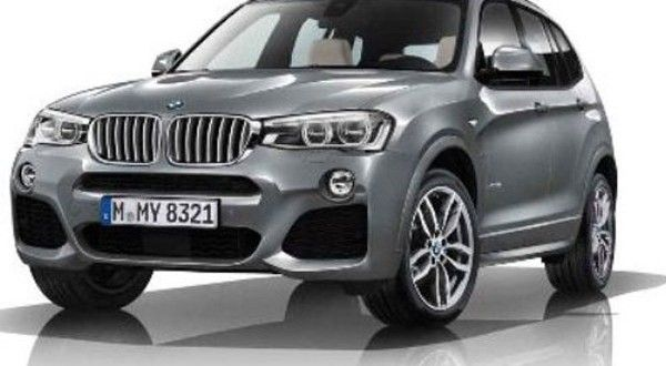 Bring On The Next Adventure The New Bmw X3 Xdrive30d M Sport Is