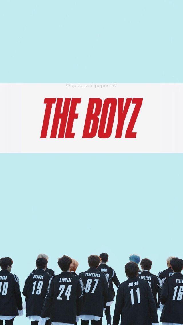 Pin By Lauren Vaquera On The Boyz In 2019 Vixx Wallpaper