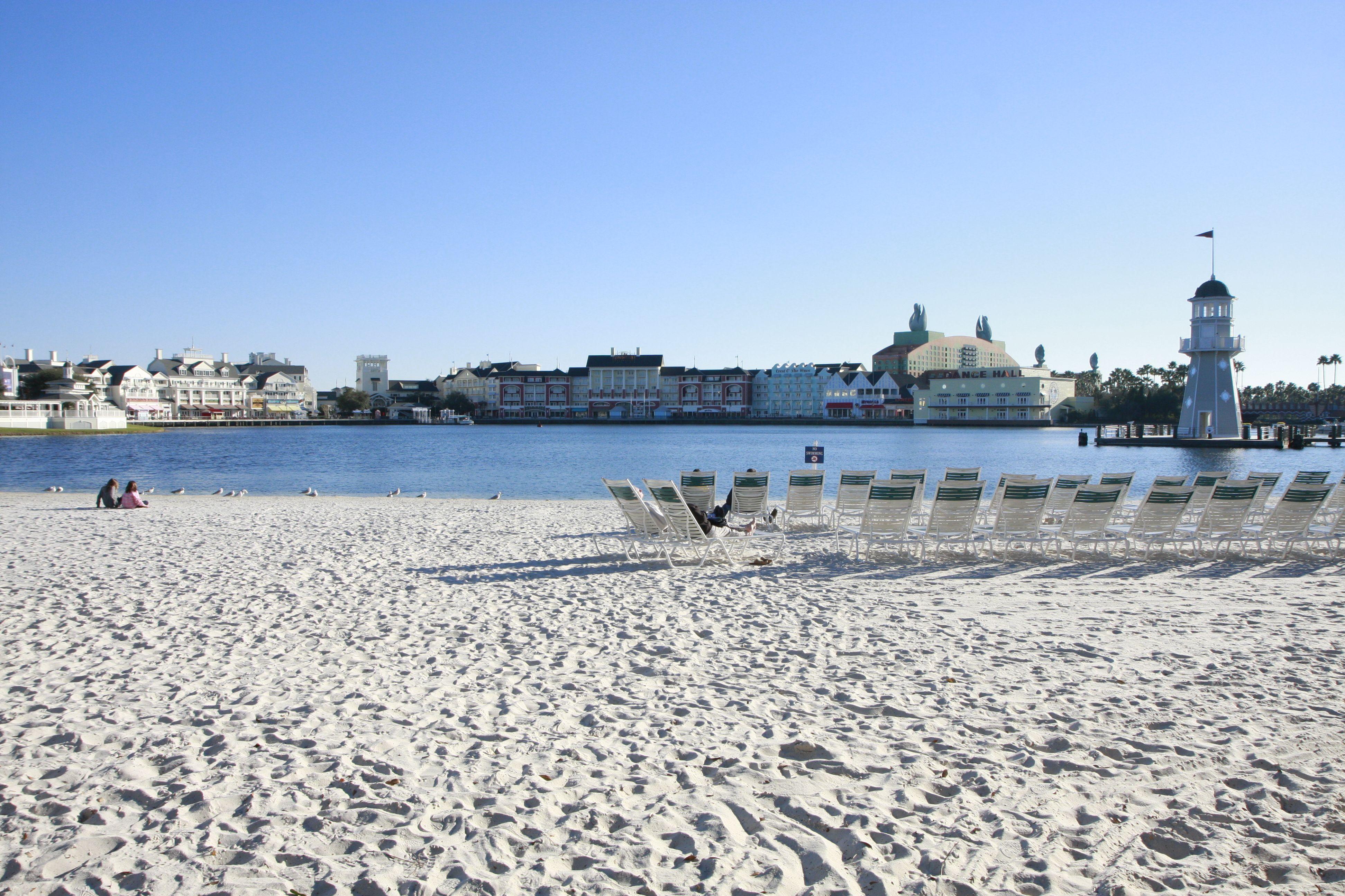 Image Result For Disney Boardwalk World Resorts Walt Worlds
