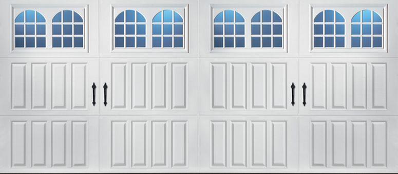 Classica Carriage House Doors Garage Doors Doors