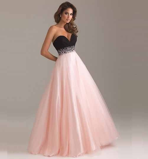 Prom Dress Size 16 - Ocodea.com