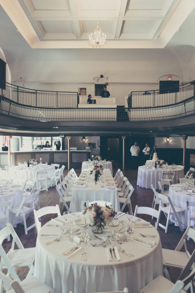 Celebrate All Your Milestone Occasions At The Great Hall Torontos