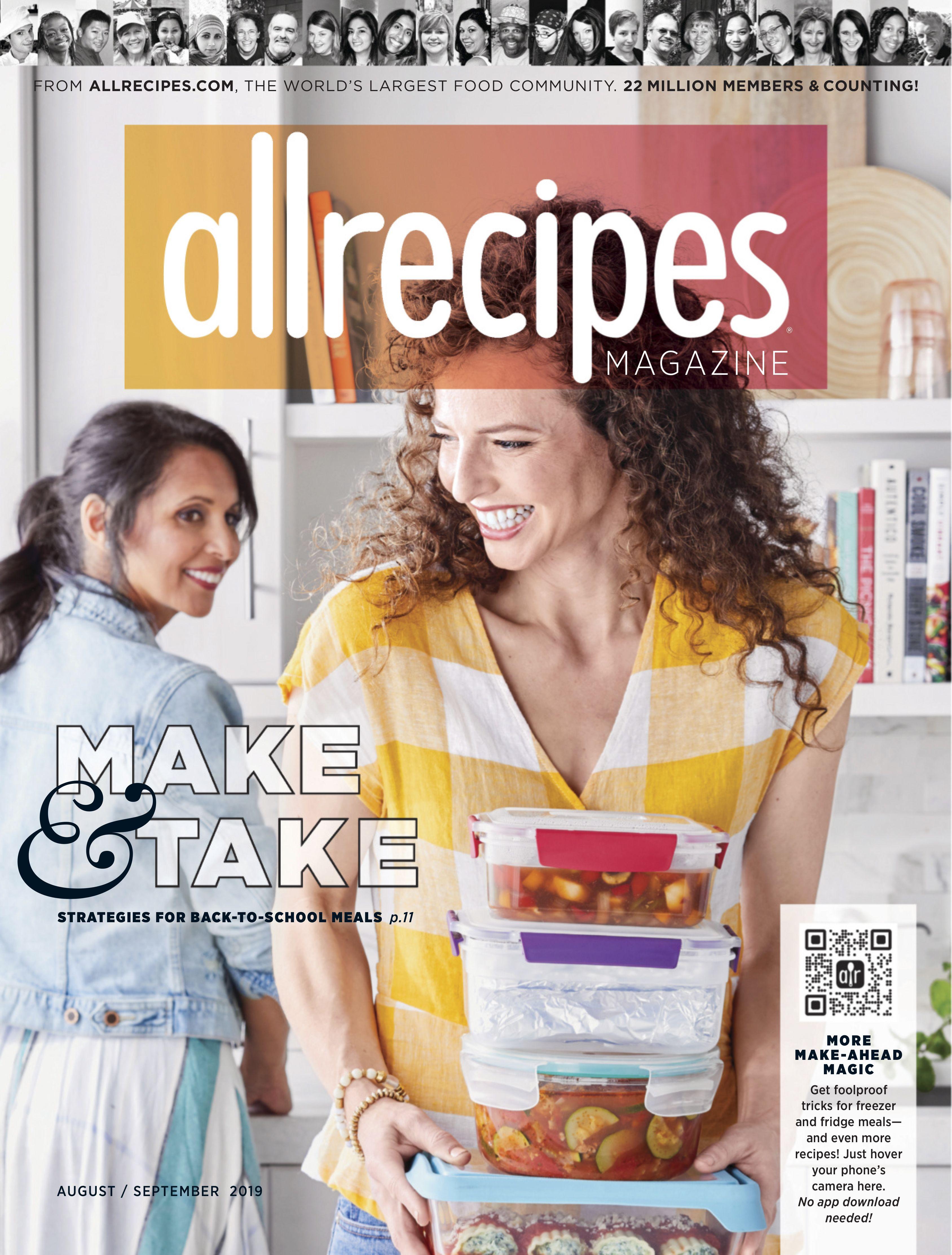 Pin en Mis revistas de Gastronomía!