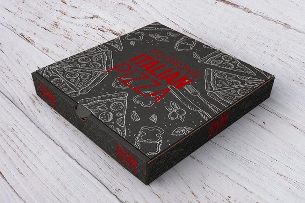 Download Isometric Pizza Box Mockup Paid Sponsored Paid Pizza Box Mockup Isometric In 2020 Pizza Box Design Pizza Boxes Pizza Branding