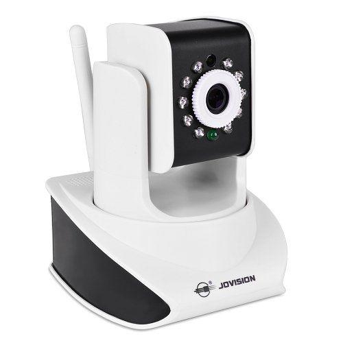 Jovision H411 IP Camera Wifi Baby Monitor HD720P
