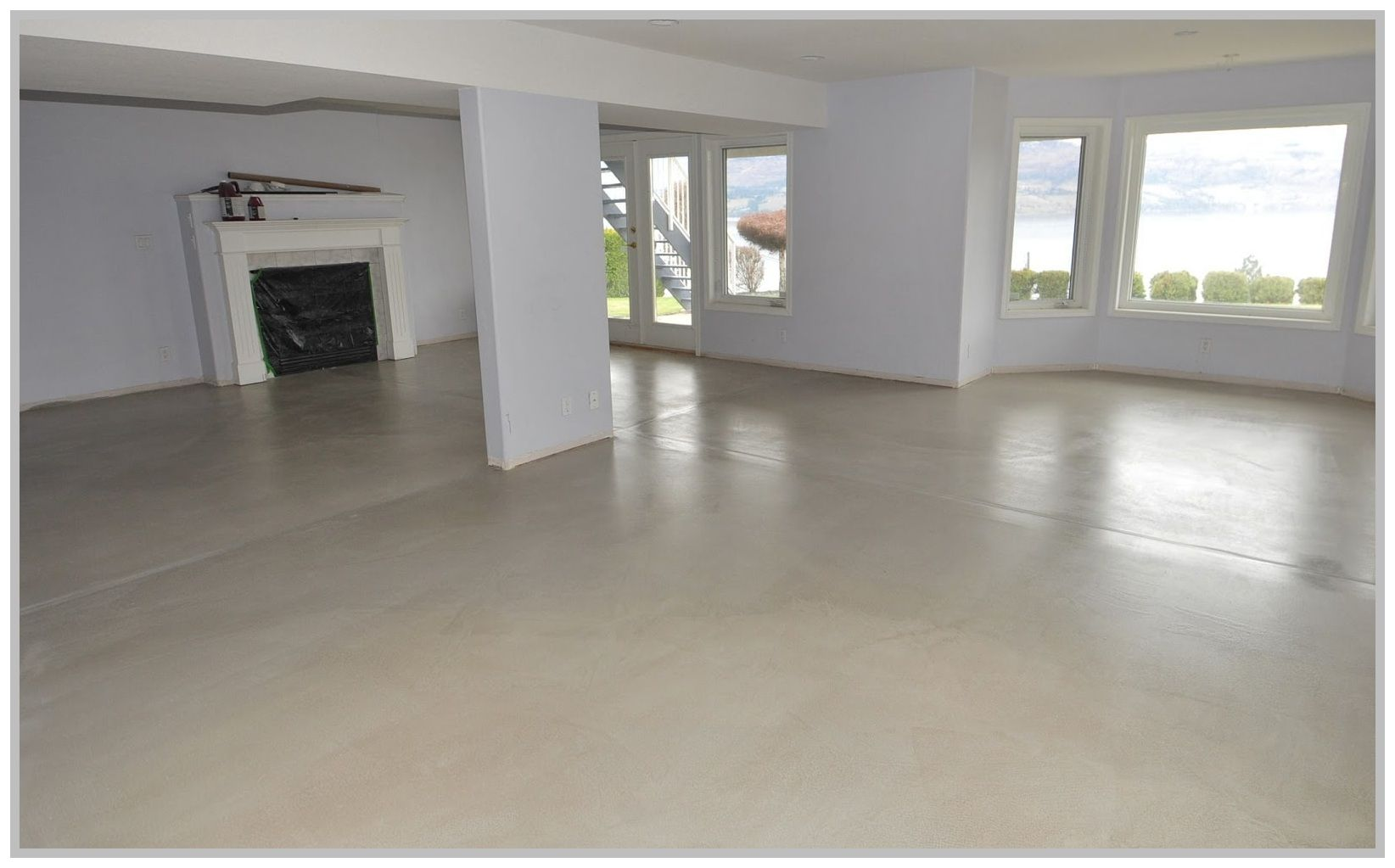 97 Reference Of Modern Interior Floor In 2020 Concrete Floors Modern Flooring Flooring