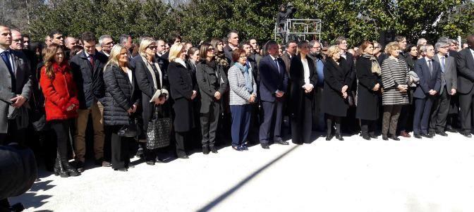 Comienzan los actos en recuerdo de las víctimas del 11-M – The Bosch's Blog