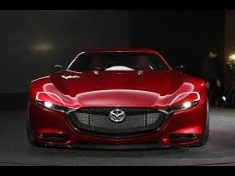 Design 2018 Mazda Vision Coupe The Philosophy Behind Eng Sub Mazda Cars Tokyo Motor Show Mazda