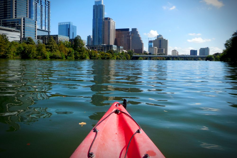 The 10 Best Lakes in Texas AllTheRooms The Vacation