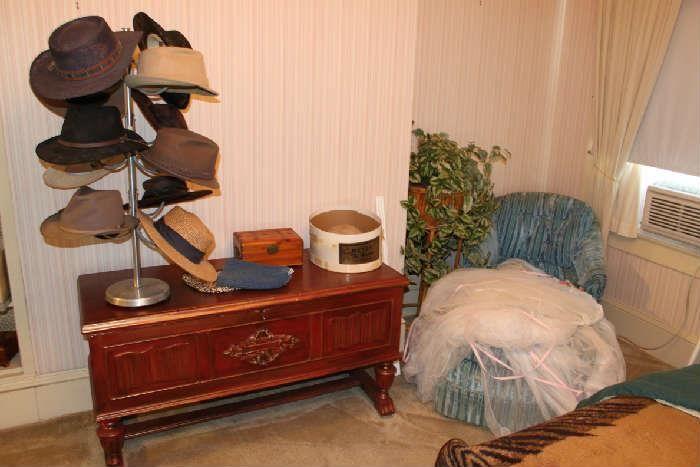 Found on Home decor, Cedar chest, Furniture