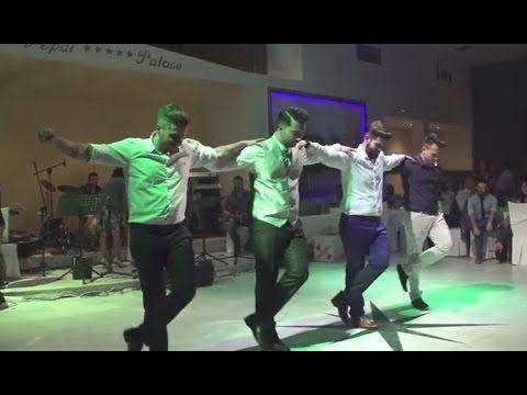 The Best Greek Zorba Dance