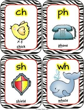 wh Consonant Digraphs Worksheets