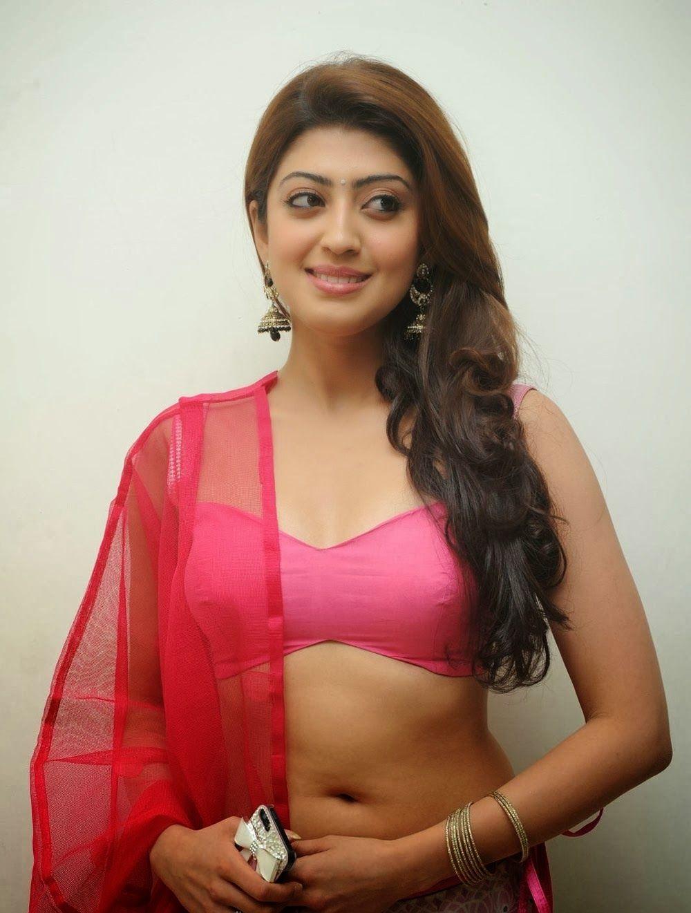 Madhu Shalini Hot Sex Awesome pranitha subhash looking beautiful in pink dress-3 | pranitha hot