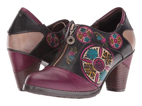 Spring Step Raina Purple - Zappos.com Free Shipping BOTH Ways