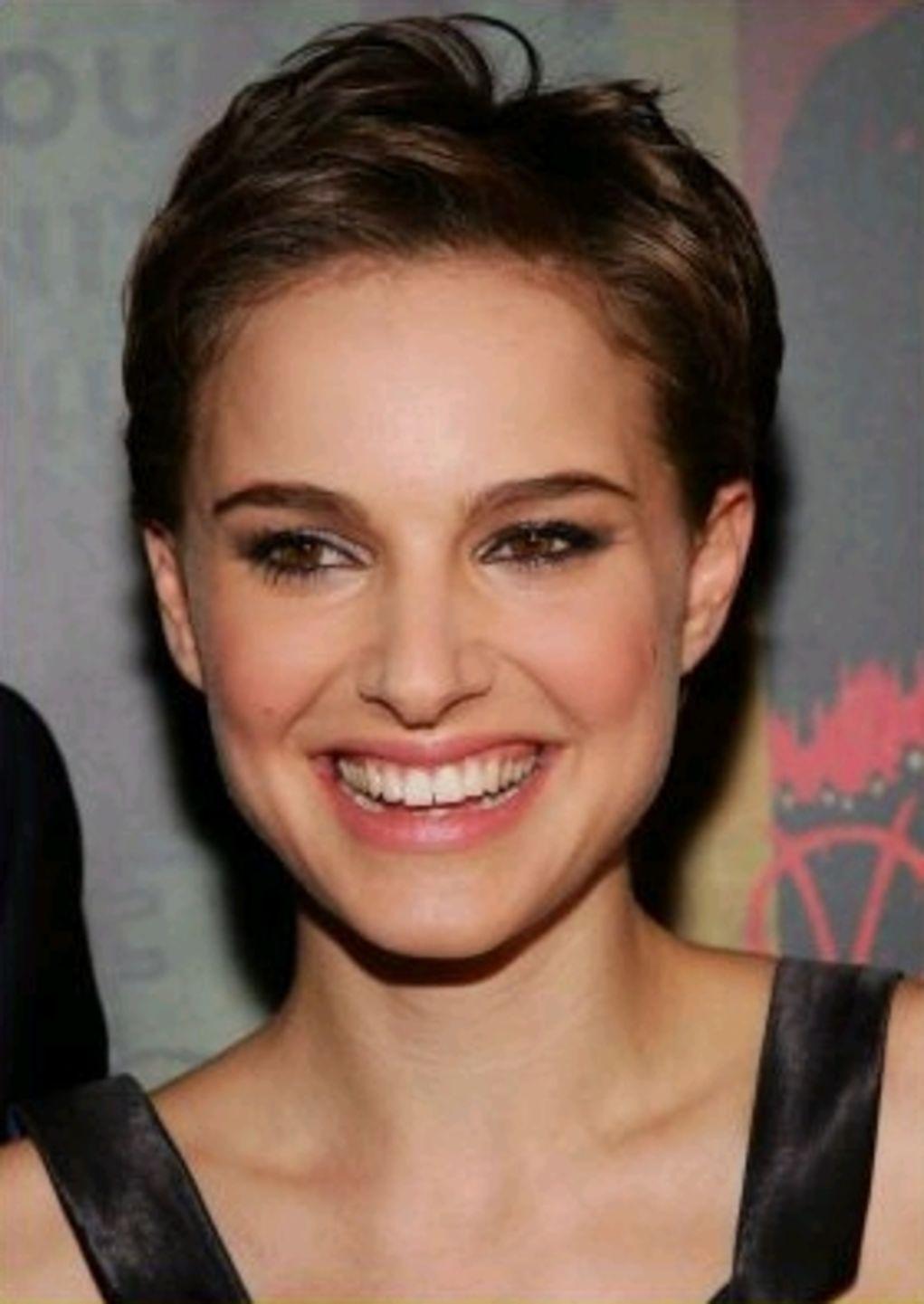 Emma watson just got a short pixie haircut beautyeditor best