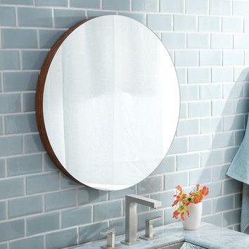 $298.50 - Native Trails Renewal Solace Lavatory Mirror