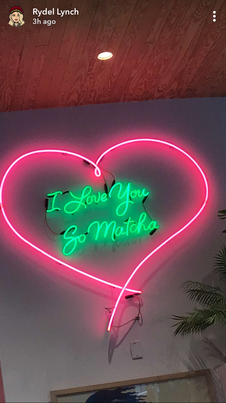 Rydel's snapchat   Neon signs, Neon, Signs