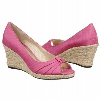 Not crazy about espadrilles, but the color works so well with half of my wardrobe that I had to buy them! aesthetics