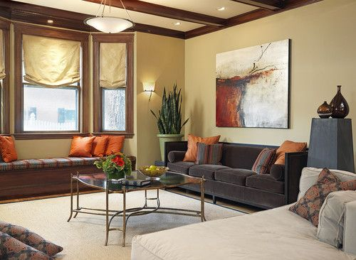 Inspirational Shades Of Grey Paint for Living Room