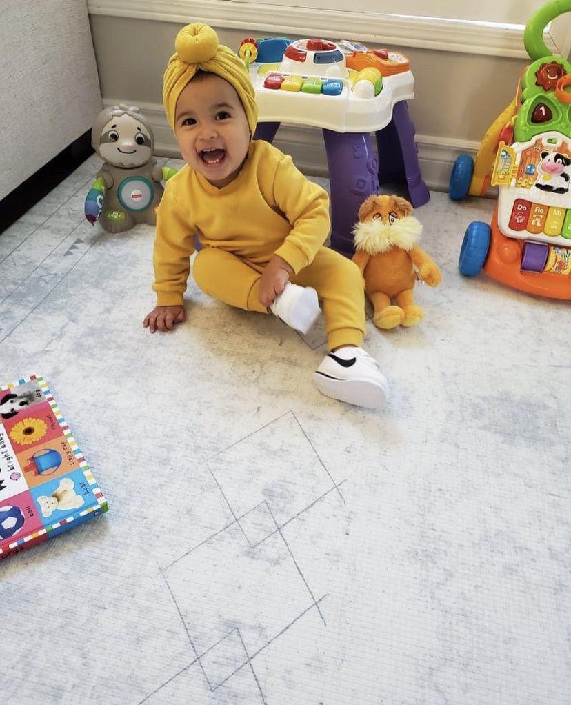 Little Bot Baby Play Mat Ofie Mat Oracle Zen Line Baby Play Mat Baby Play Play Mat