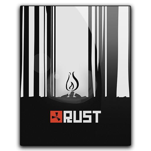 Pin By Kate Wilson On Connor Rust Icon Tech Company Logos
