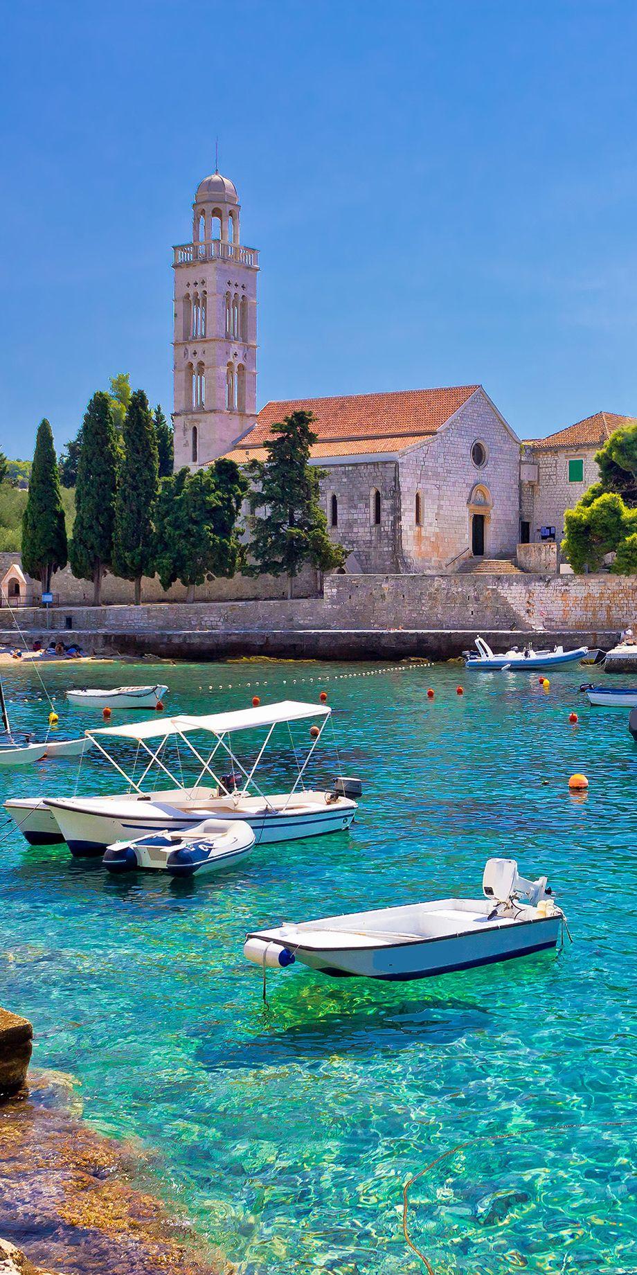21 best european cities to visit this year hvar croatia for Hvar tourismus