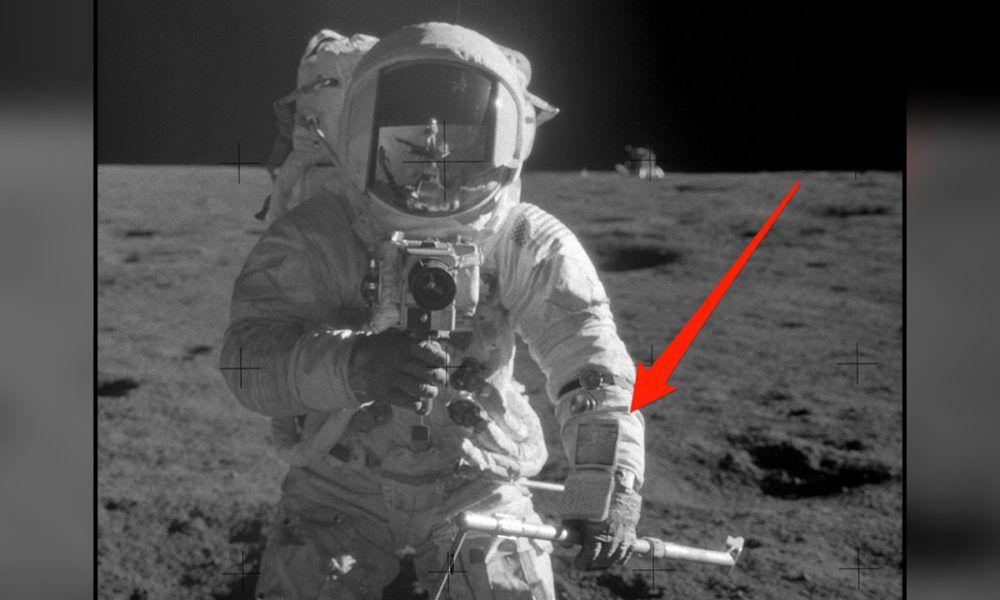 moon landing conspiracies - 1000×600