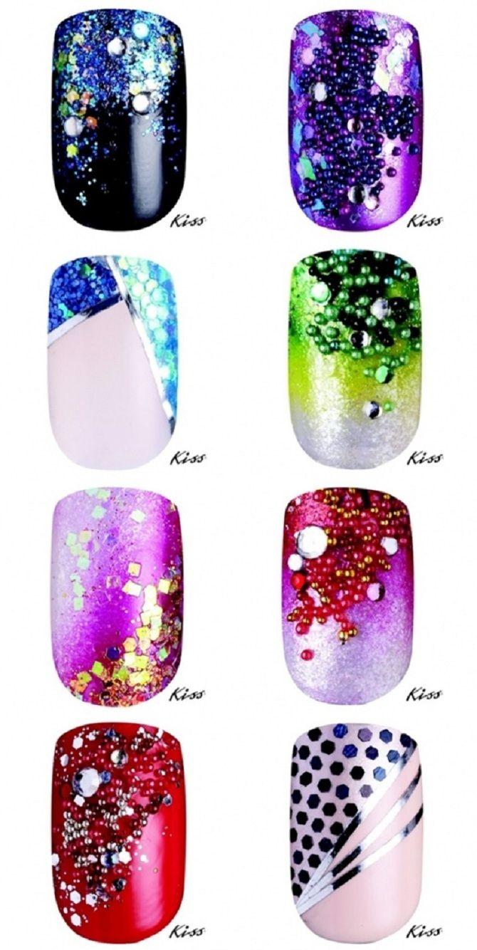 Wonderful Disney Nail Art Designs - Fashion Is My Obsession | Nails ...