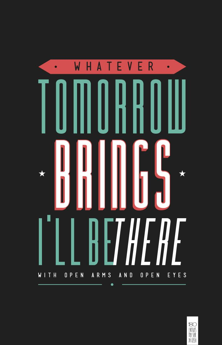 Pin de Brittney Beyer en Music Pinterest Tipografía - paredes con letras