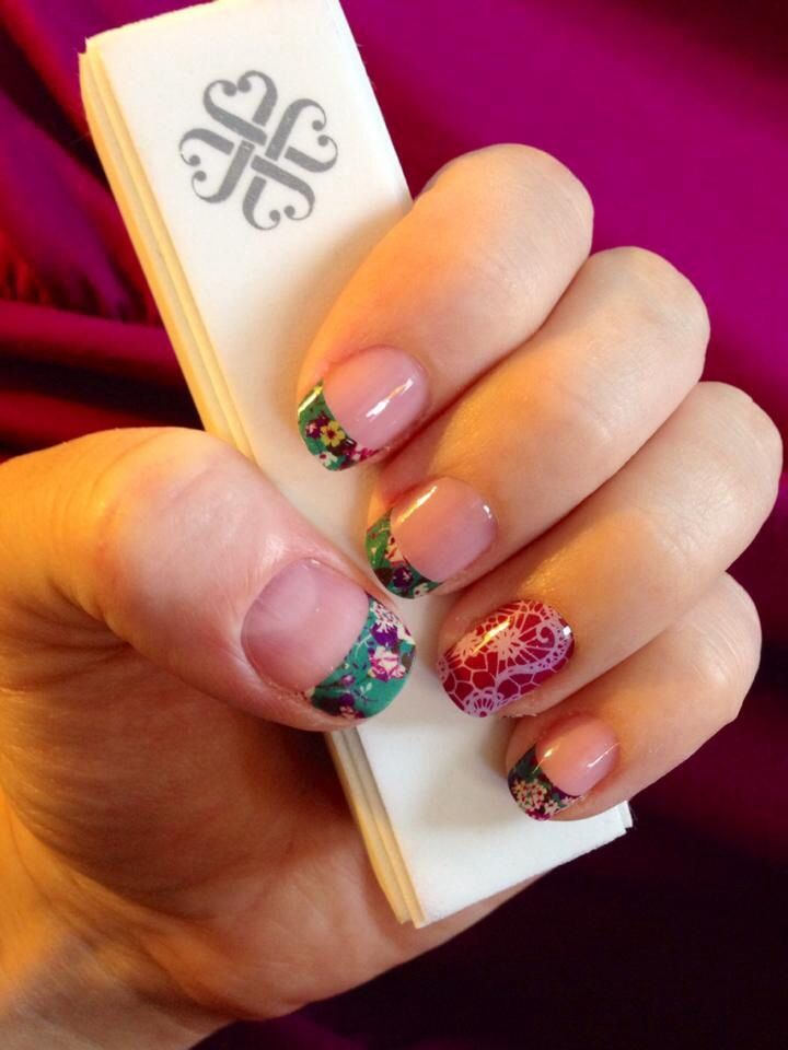 Pin by Jamberry Independent Consultant - Brandy Sankovich on ...