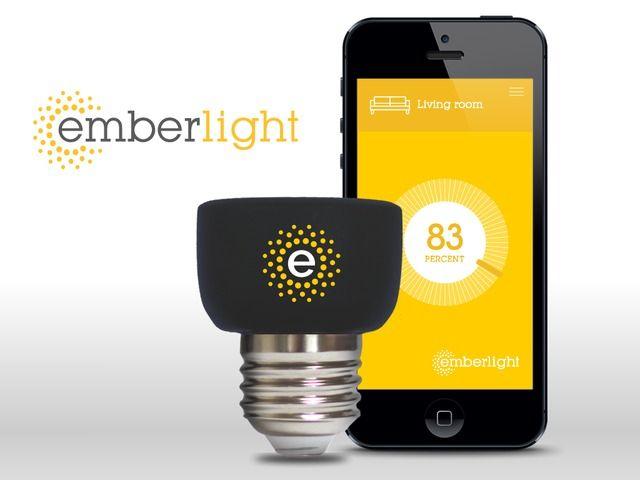 emberlight: turn any light into a smart light. by emberlight — Kickstarter