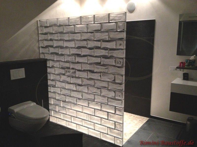 badezimmer trennwand bauen elegant foto hornbach bodenebene duschen sind zwar nicht immer ganz. Black Bedroom Furniture Sets. Home Design Ideas