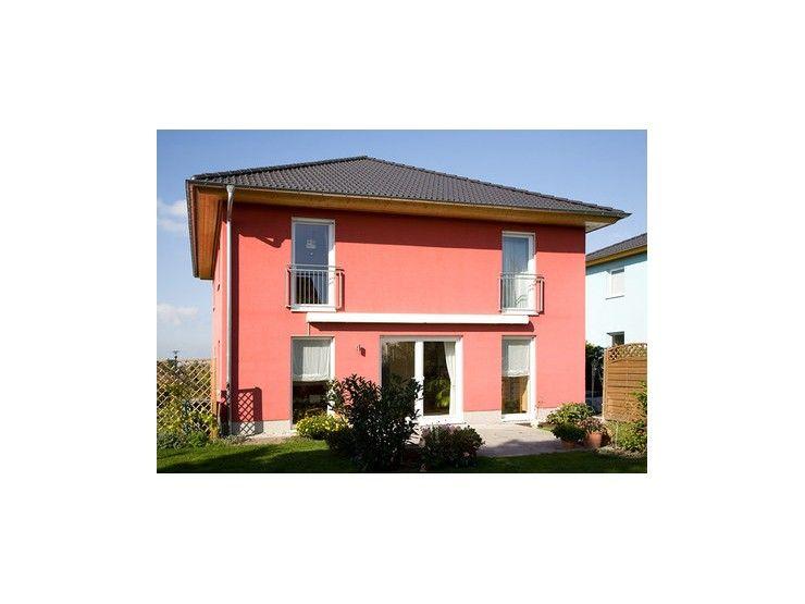 Hausbau modern walmdach  Allegra - #Einfamilienhaus von Hausbau Dannenmann GmbH & Co. KG ...