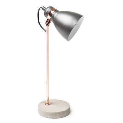 """Kure Oscar 20"""" Table Lamp"""