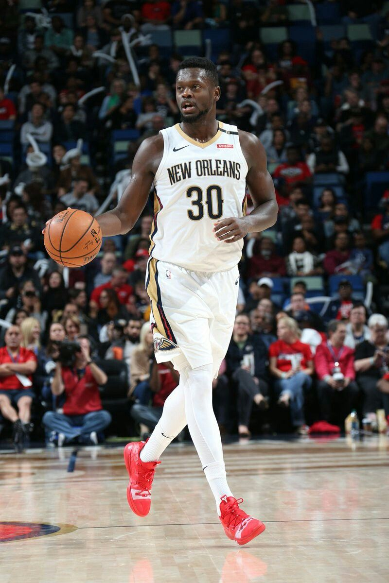Pin by Shawn Gordon on NBA NO Julius randle, Nba players