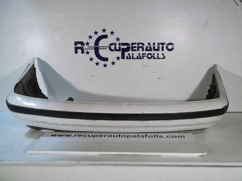 Recuperauto Palafolls, le ofrece en stock una amplia gama de para golpes   traseros  todas las marcas, como este modelo de BMW. Si necesita alguna   información adicional, o quiere contactar con nosotros, visite nuestra   web: http://www.recuperautopalafolls.com/ o llame al 93 765 04 01 !