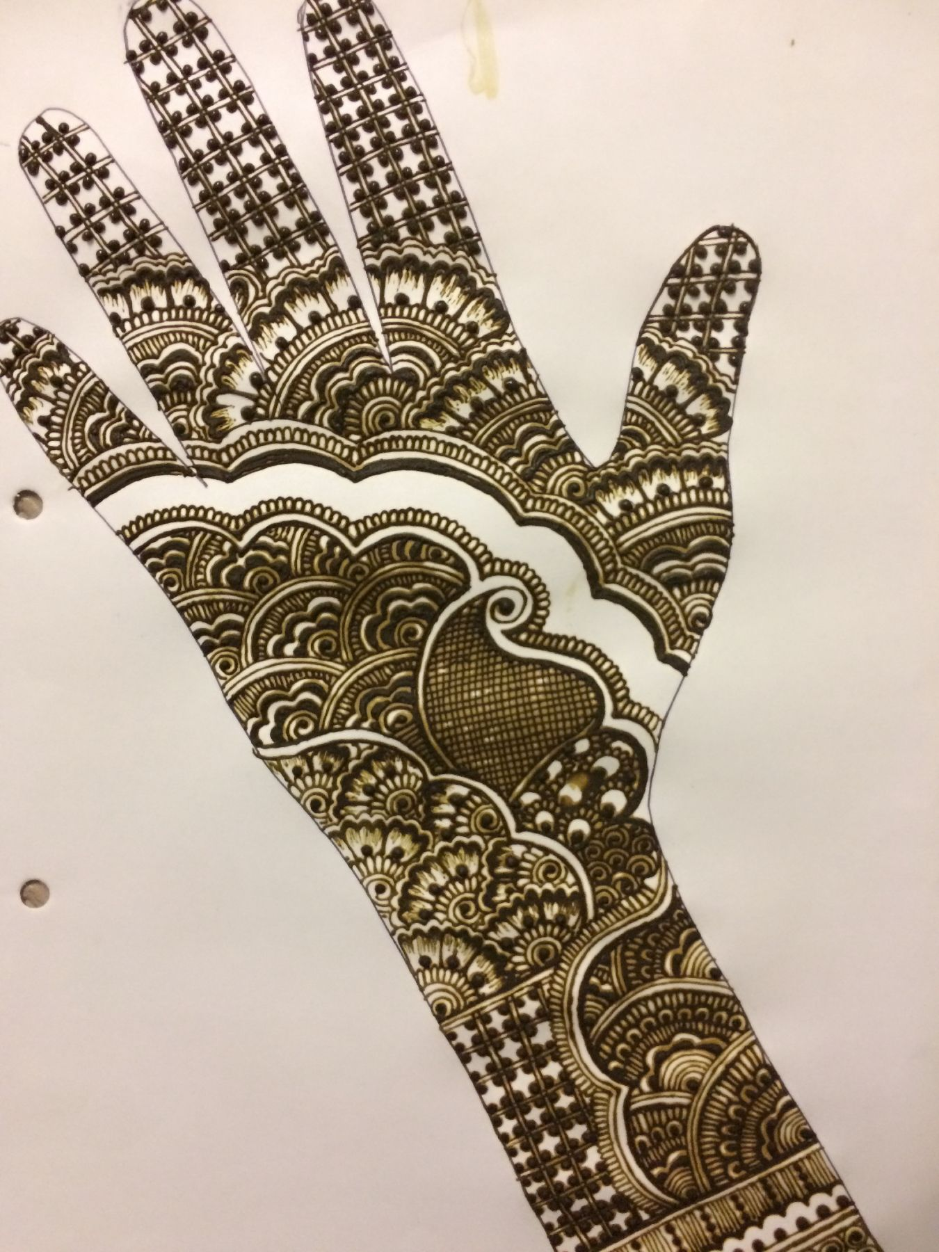 Pin By Nandini Rai On Mehendi Designs Pinterest Esboco