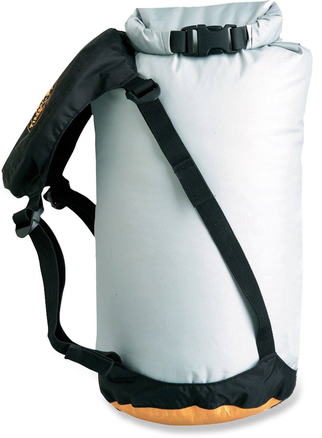 Photo of Sea to Summit compression sack. Great for saving space and keeping my stuff dry …