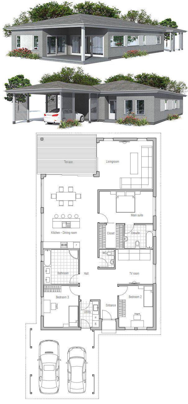 Modern House Oz71 Minecraft House Plans Modern House Plans Dream House Plans
