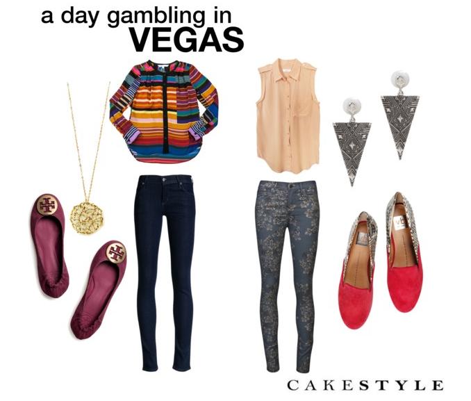 Gambling clothes best vegas casino to work