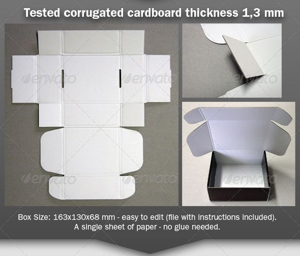 How to Make a Paper Cube (with Pictures) - wikiHow | 503x590